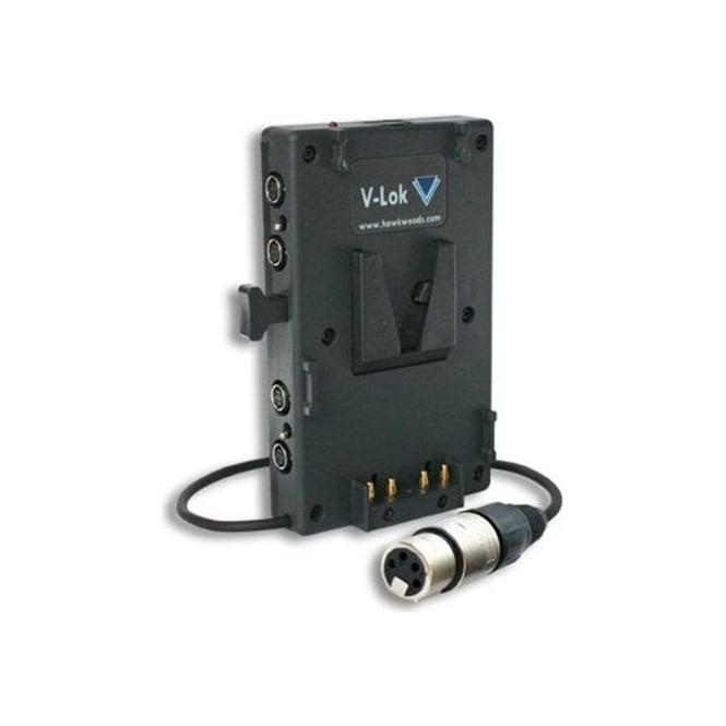 Hawk-Woods VLR-XLR4S Adaptor