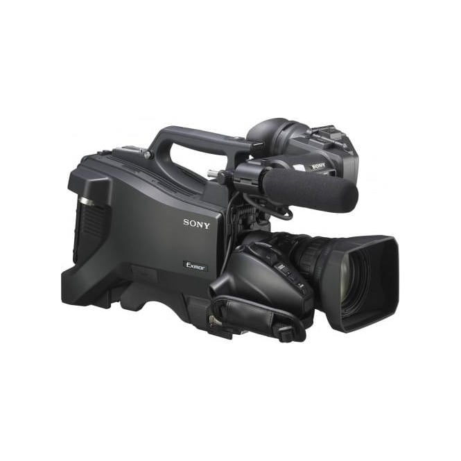 Sony HXC-D70K SD/HD Studio Camera