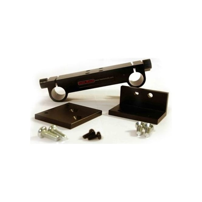 Hawk-Woods DC-19A  19mm Clamp/mounting Kit (104mm pitch)