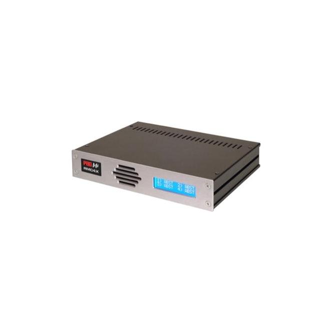 Pag 9702R PAG RMC4X-P Rack-Mountable Charger (4 x PAGlok / iPC)