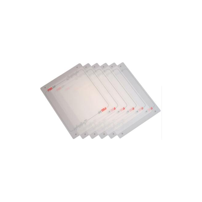 Pag 9979 PAG Softlight Diffusers x 6