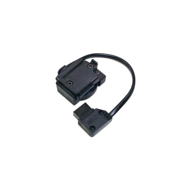 Pag 9962 Hot-Shoe Power Base D-Tap (150mm)