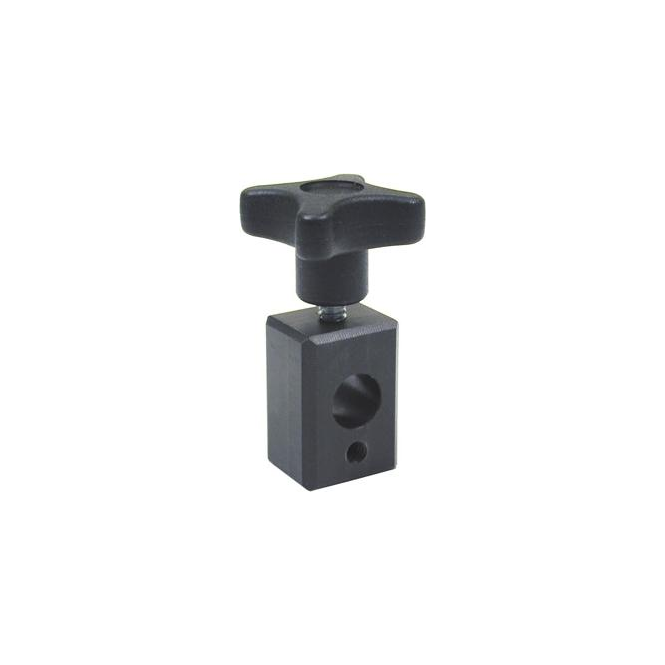 "Pag 9985 Spigot Adaptor: 1/2"" dia. To 1/4"" Whit."