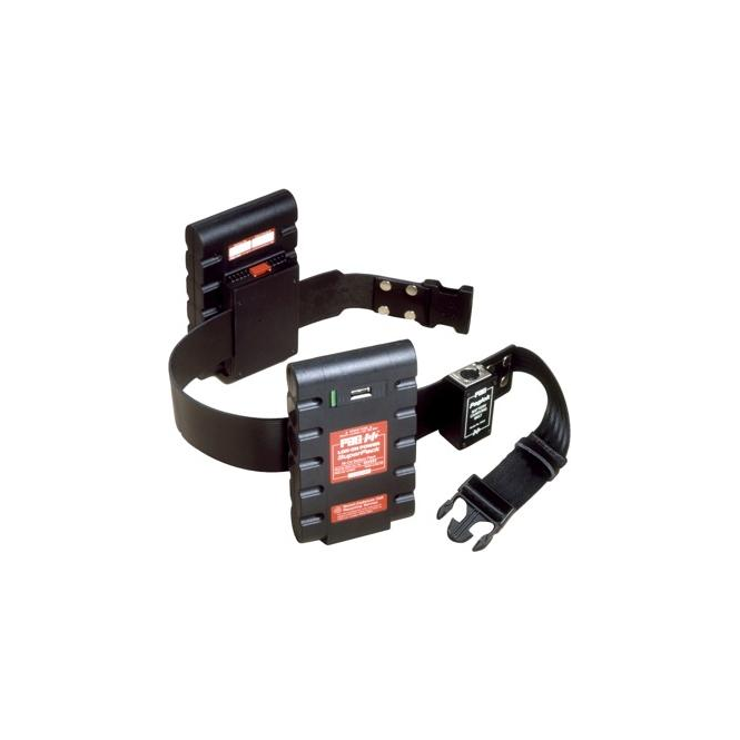 Pag 9527V PAG V-Mount Series/Parallel Powerbelt