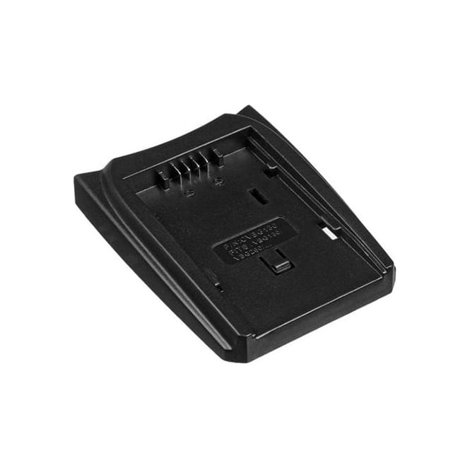 Redpro RP-CVBG130 Battery Charger Plate for Panasonic VW-VBG130 ; VW-VBG130-K
