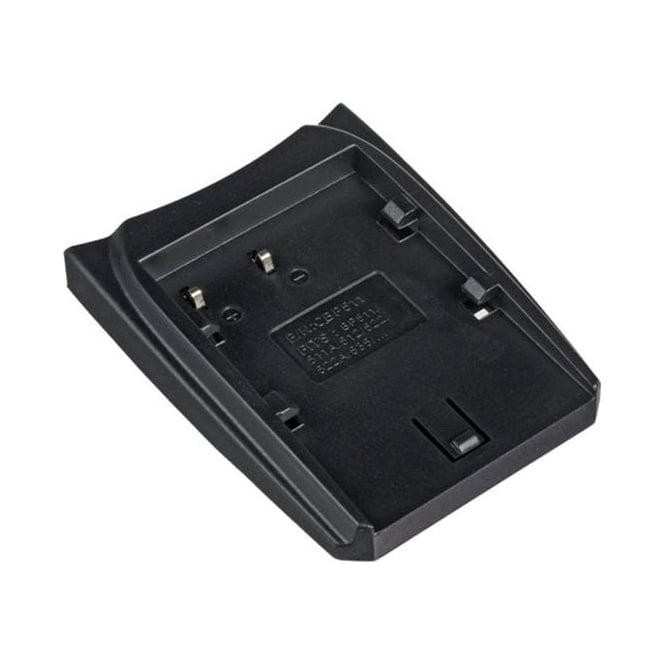 Redpro RP-CBP511 Battery Charger Plate for Canon  BP-511 ; BP-511A ; BP-512 ; BP-522 ; BP-522A ; BP-535