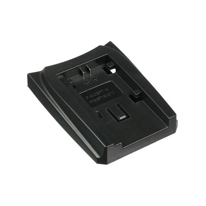 Redpro RP-CBP718 Battery Charger Plate for Canon BP-709 ; BP-718 ; BP-727