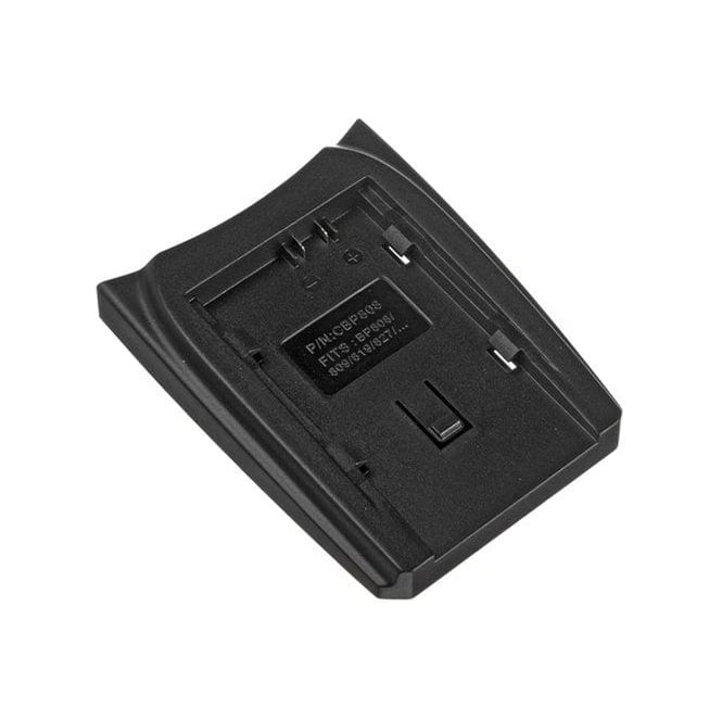 Redpro RP-CBP808 Battery Charger Plate for Canon  BP-808 ; BP-809 ; BP-819 ; BP-827