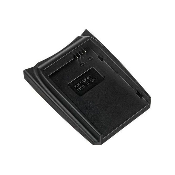 Redpro RP-CLP-E8 Battery Charger Plate for Canon LP-E8