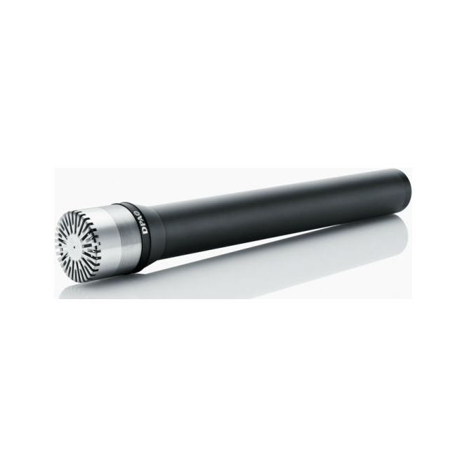 DPA 4041-S Large Diaphragm Microphone, Solid State, 130 V