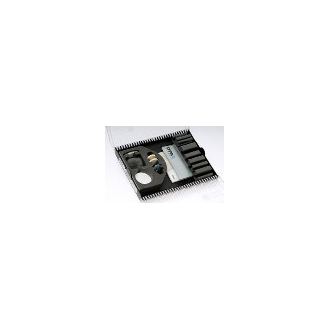 DPA Accessory Kit for Miniature Microphones Film