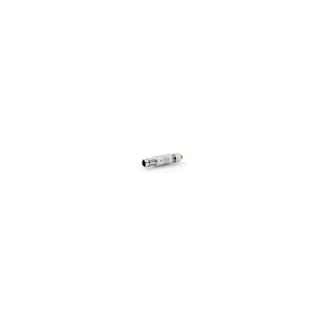 DPA DAD6018 Adapter: Wisycom/Pastega TMA16/TMU20 (3 Wire Preset)
