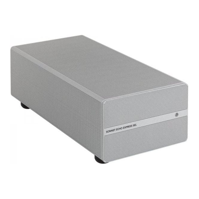 Sonnet SON-ECHOEXPSEL echo express sel thunderbolt 2 single slot expansion chassis for low profile pcie cards
