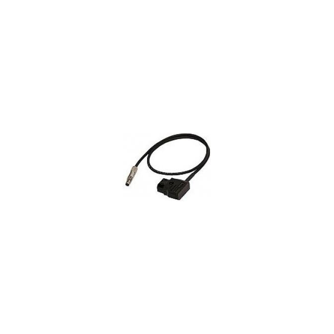 """Convergent Design CD-OD-XLR power cable: 4-pin male xlr to neutrix power cable (18"""", 0.45m)"""