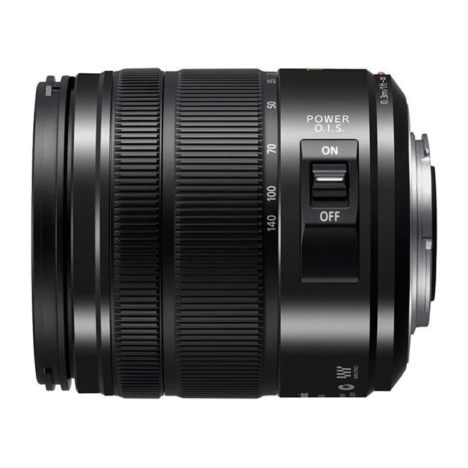 Panasonic PAN-HFS14140EK Lumix G Vario 14-140mm
