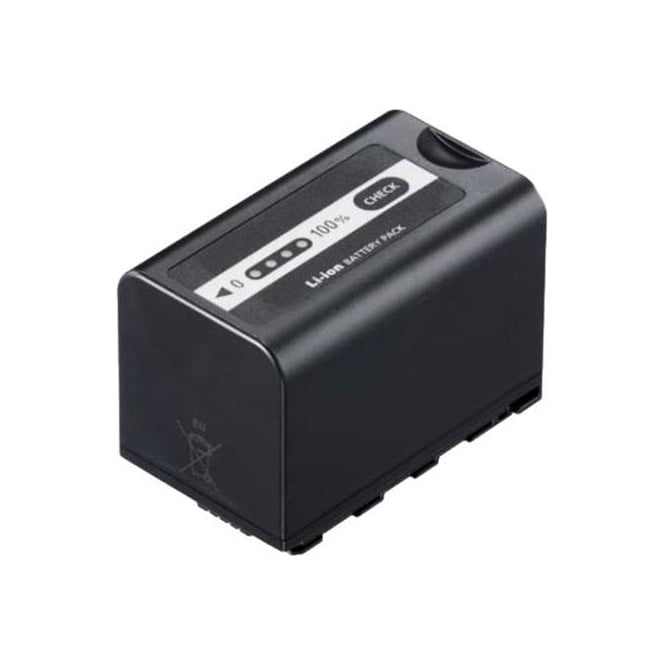 Panasonic PAN-VWVBD58E-K 5800mAh Battery Pack for PX270 Camcorder