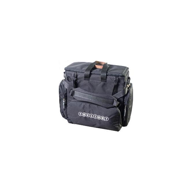 The Light VL1X2-Bag Soft Bag for 2 x VELVET 1