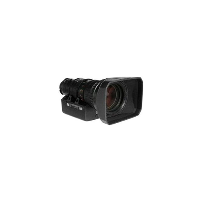 Panasonic PAN-AKLZ20M85G 20x Zoom HD lens for HC1500/1800