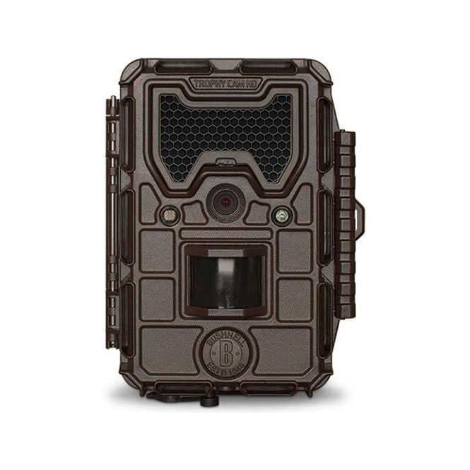 Bushnell BN119676C trophy cam hd, black led, brown