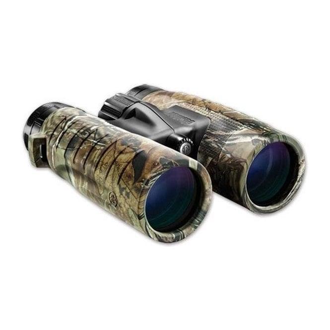Bushnell BN234211 10X42 trophy xlt camo, roof prism binocular