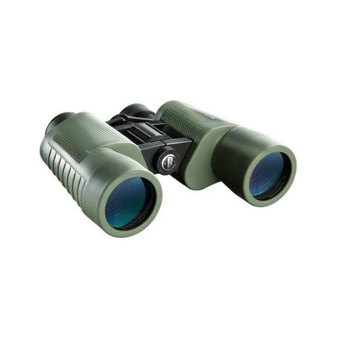 Bushnell BN220840 8x40 backyard birder tan porro binocular