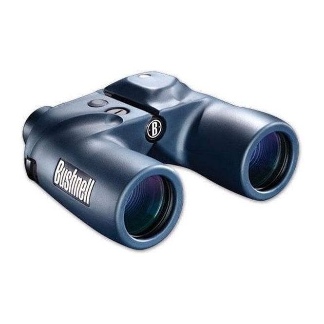 Bushnell BN137500 7X50 marine compass / reticle binocular