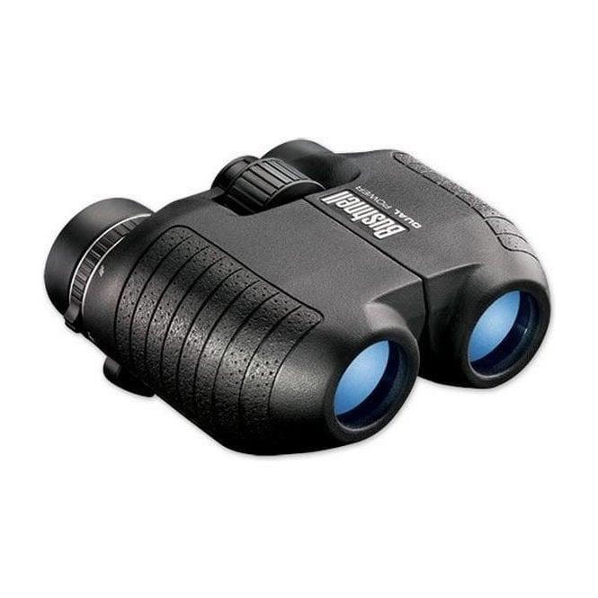 Bushnell BN1751030 5-10X25 spectator dual power binocular