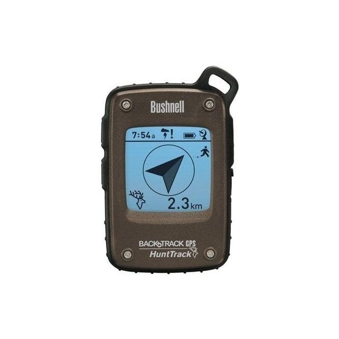 Bushnell BN360510 backtrack hunttrack, brown/black