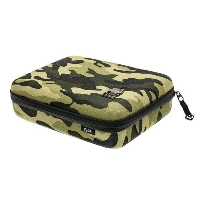 SP Gadgets GA0011 Camera Storage Case - camo