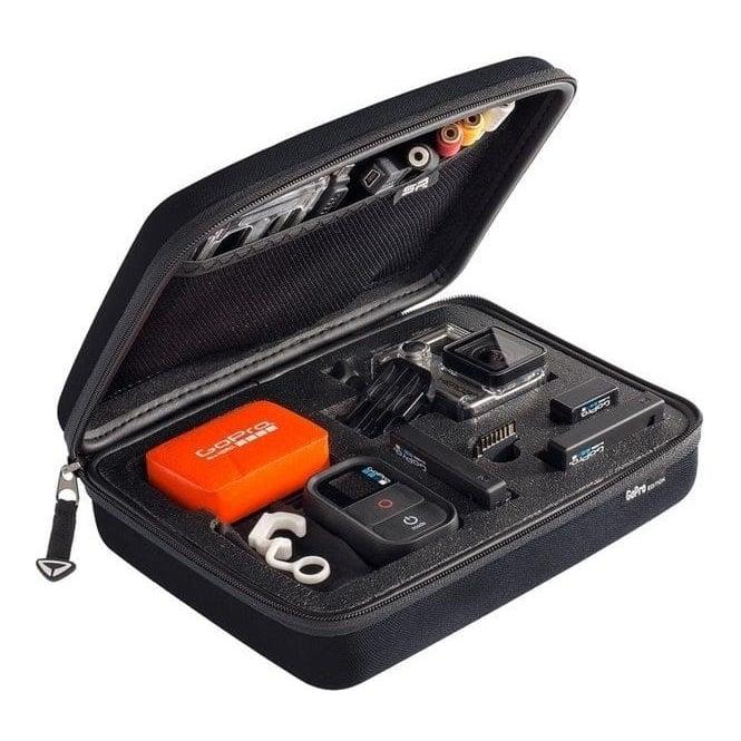 SP Gadgets GA0005 Large Camera Storage Case - black