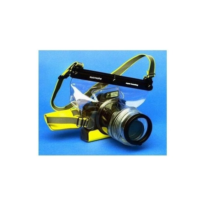 Ewa Marine U-AZ Underwater Housing for SLR cameras