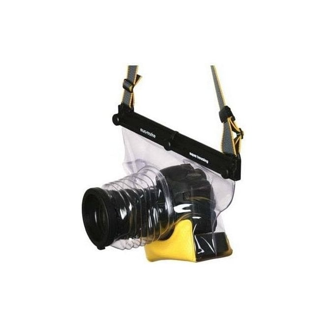Ewa Marine U-B Underwater Housing for large bodied SLR