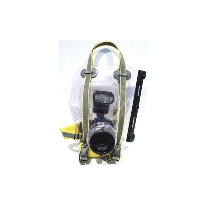 Ewa Marine U-BXP Underwater Housing