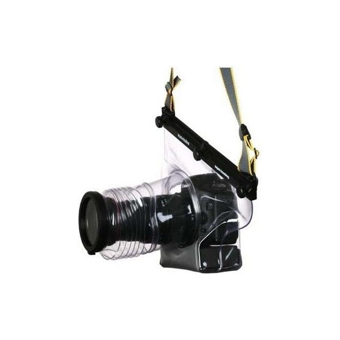 Ewa Marine U-BZ100 Underwater Camera Housing as UB-Z, for 77mm and 82mm lenses