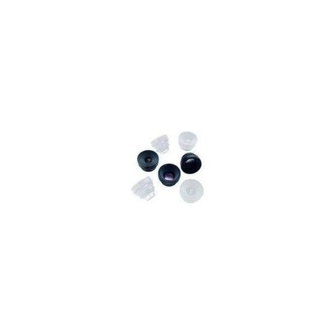 Carl Zeiss 1848-211 3 Lens Custom Set, Basic