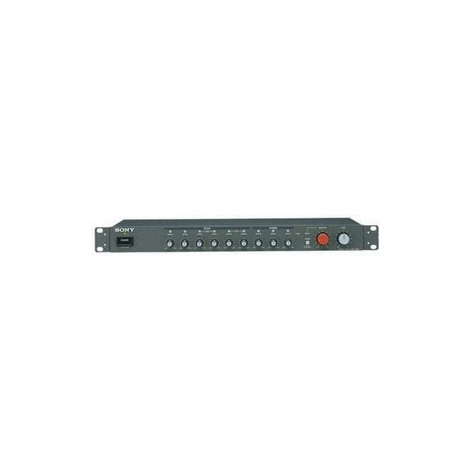 Sony SRP-X100 Audio Mixer