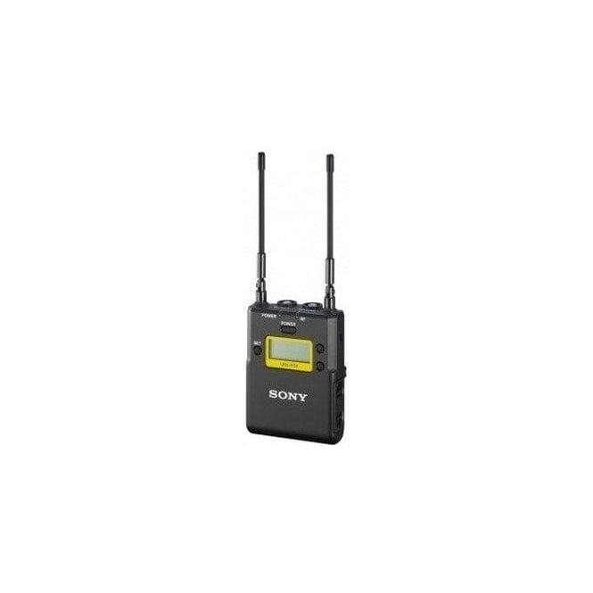 Sony URX-P03/K51 UWP-D Portable Receiver