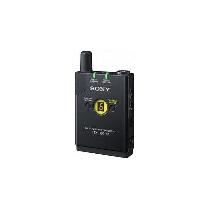 Sony ZTX-B01//K digital wireless bodypack