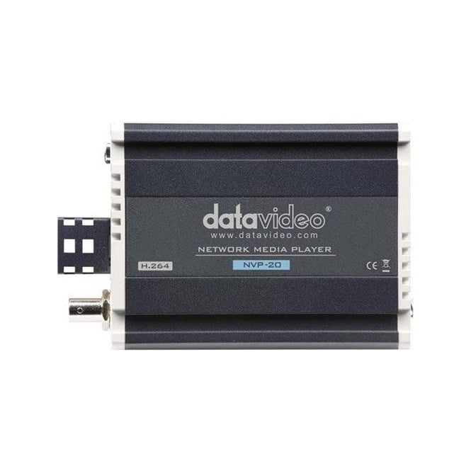 Datavideo DATA-NVP20 Network Controllable Media Player