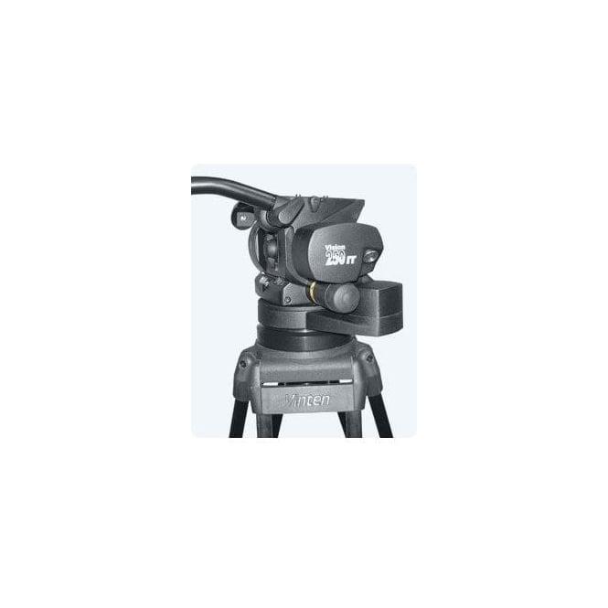 Vinten VISION 250E & HPM PACK 2 VISION 250E