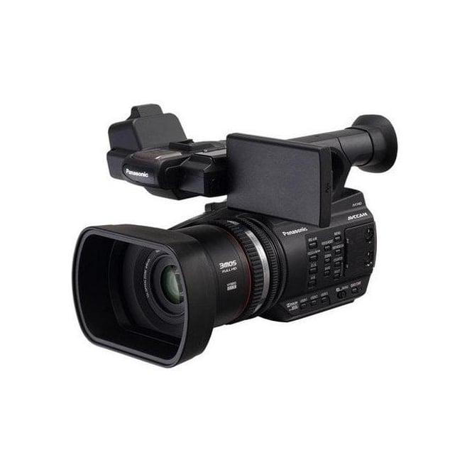 Panasonic PAN-AGAC90 AEJ Professional AVC-HD Camcorder
