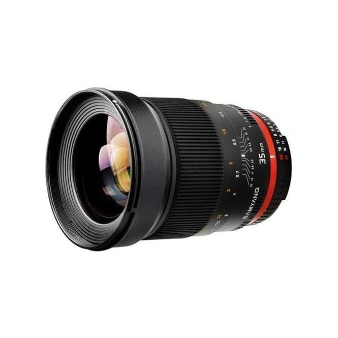Samyang 7647 35mm F1.4 Lens SONY