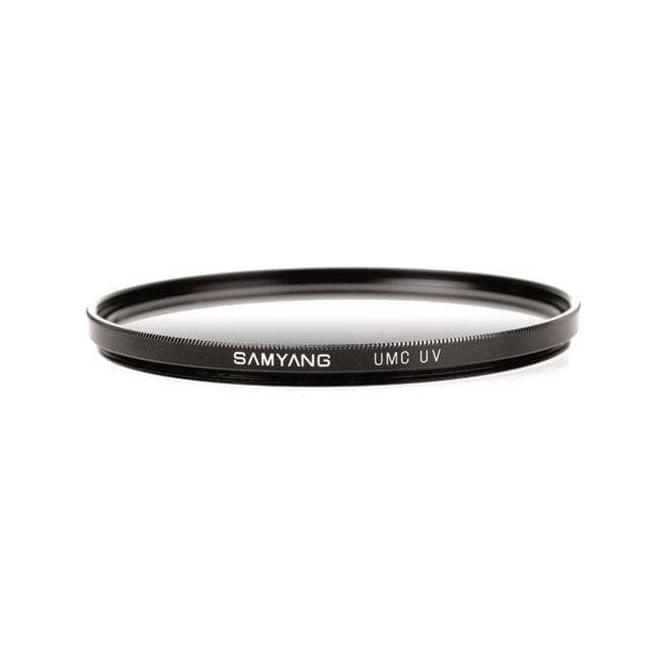 Samyang 7911 GRAD GREY G2 MED ND4 121M filter