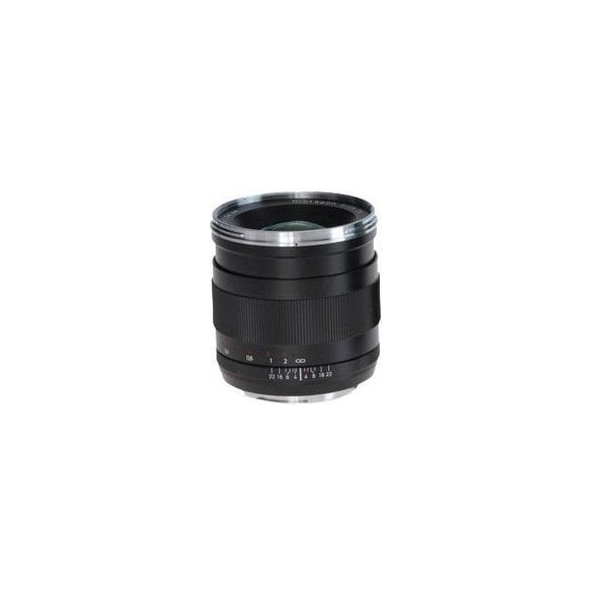 Carl Zeiss ZEI-DIST225 Distagon T*2-25 ZE EF Mount Lens