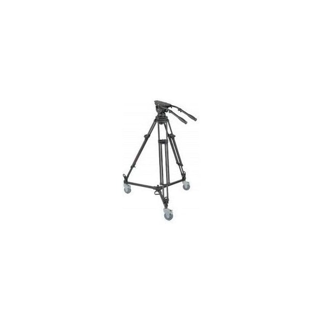 E-Image EI-7100-A Studio tripod kit with 7100H Head, AT7801, EI-7004
