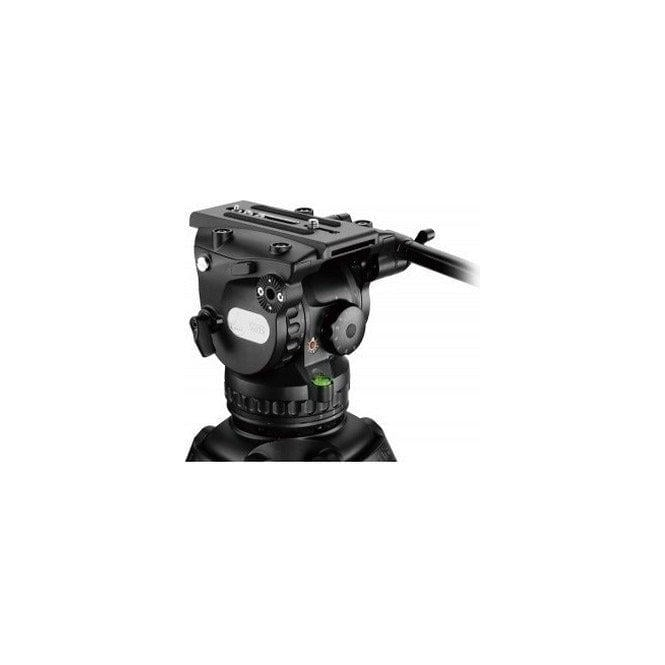 E-Image GH15 Stepped Fluid head