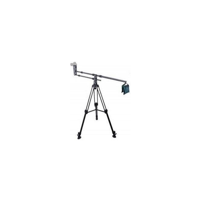 E-Image EA-500KB Aluminium Mini Jib with AT7402A Tripod