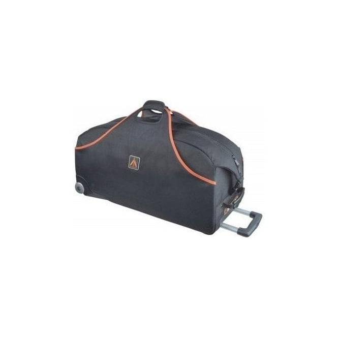 E-Image Oscar S40 Large soft shoulder case with wheels