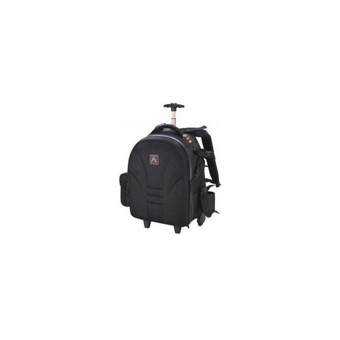 E-Image Oscar B20 Video Backpack with wheels