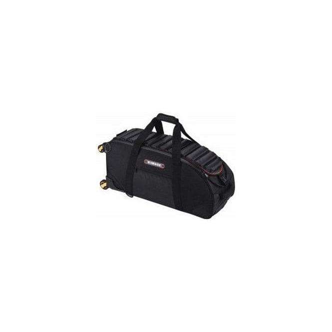 E-Image Harmony C30 Large padded shoulder case with 4 wheels